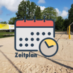 Zeitplan JBT SM 2020