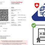 Event mit Covid-Zertifikat